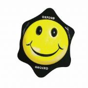 Oxford knee sliders smiler yellow OF265